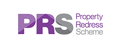 Property Redress Scheme Logo