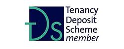 Tenant deposit Scheme Logo